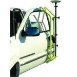 Кронштейн Seco для крепления GPS приборов на двери автомобиля