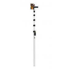 Телескопическая рейка для приемников Laser EasyFix 5 м