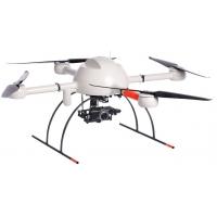 Комплексные решения Microdrones теперь в Беларуси