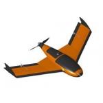 Беспилотный летательный аппарат Swallow-P