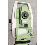 "Leica TS02 R400 (5"") (2010 г.), Leica Geosystems. Госповерка."