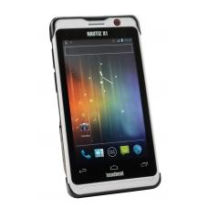 Защищенный смартфон  Nautiz X1