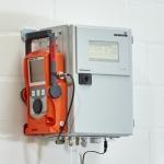 Газоанализатор для биогаза Sewerin BioControl 2