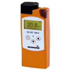 Газовый детектор EX-TEC GM 4