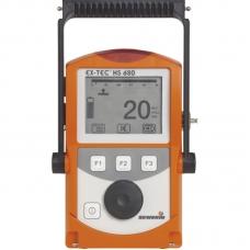 Газоанализатор Sewerin EX-TEC HS  680