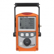 Газовый анализатор Sewerin Multitec 540