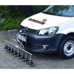 Автомобильная система для инспекции газопроводов LGP 800