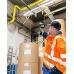 Обнаружение утечек метана с помощью RMLD-CS
