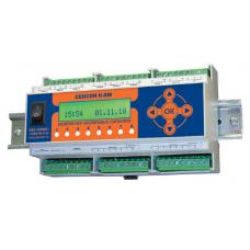 Контроллер аналоговых сигналов Сенсон К-4М