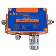 Газоанализатор стационарный Сенсон-СД-7033