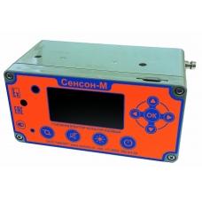 Мультигазовый переносной газоанализатор Сенсон-M