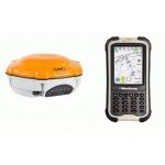 GNSS приемник FGS1 с контроллером MicroSurvey DC6
