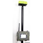 GNSS приемник  Triumph-2  с контроллером Victor-LS