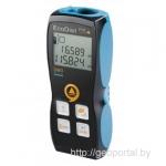 Дальномер (лазерная рулетка) EcoDist Pro