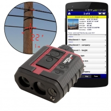 Дальномер TruPulse 200X + смартфон с ПО  GeoJot+