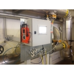 Газоанализаторы BioControl 4 установлены на Брестском мусороперерабатывающем заводе