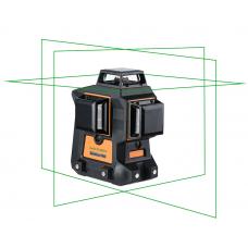 Лазерный уровень с зеленым лазером Geo 6X GREEN