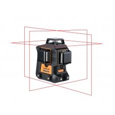 Мультипризменный лазерный уровень нивелир Geo 6X SP