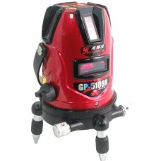 Лазерный уровень GP 5108