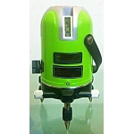 Лазерный уровень с зеленым диодом SA 511G