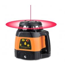 Ротационный лазерный нивелир FL 245HV