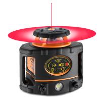 Ротационный лазерный нивелир с автоматическим компенсатором в 2-х плоскостях FL 265HV