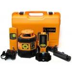 Ротационный лазерный нивелир FL 110 HA