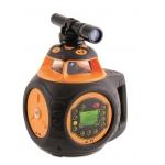 Ротационные лазерные нивелиры FL 500HV-G и FLG 500HV-Green