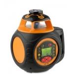 Ротационный  лазерный нивелир FL 550 H-G