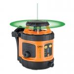 Ротационный лазерный нивелир FLG 190A-Green