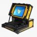 Защищенный ноутбук для отображения информации