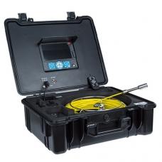 Телеинспекция трубопроводов - Видеокамера TvbTech 3199