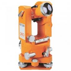 Теодолит оптический FET 200