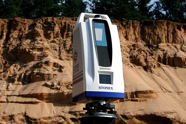 Универсальные лазерные 3D сканеры для геодезии